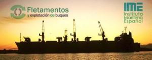 Curso online Fletamentos y explotación de buques