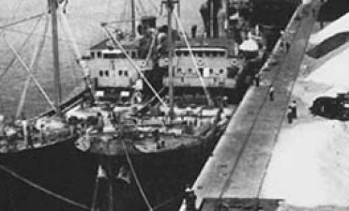Pesquero Mareiro