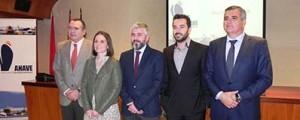 Ayer se entregaron los premios Anave de periodismo