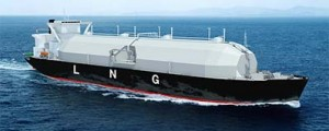 Chubu Electric Power consigue contratos con MOL y NYK Lines