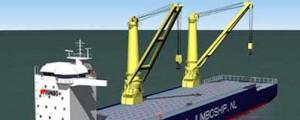 Jornada sobre el Transporte Marítimo de Corta Distancia