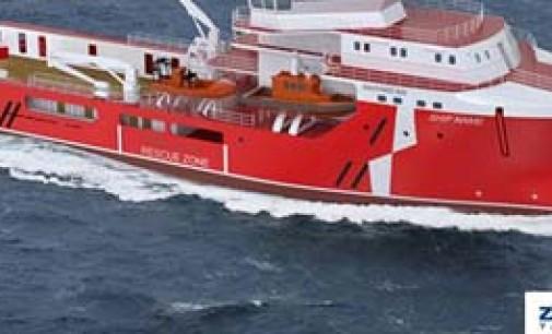 Atlantic Offshore encarga a Zamakona Yards un nuevo buque