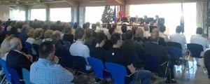 El 53º Congreso de Ingeniería Naval e Industria Marítima está en Cartagena