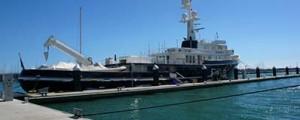 Crece el alquiler de embarcaciones de recreo