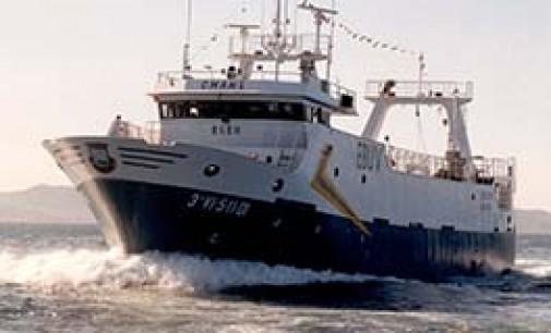 Reparto de TAC y cuotas pesqueras para 2016