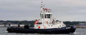 VB Braco: nuevo remolcador de Boluda Towage and Salvage