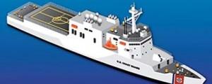 Los BAM de Navantia,candidatos para la Guardia Costera de Estados Unidos