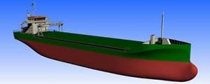 Ferus Smit construirá cargueros propulsados por LNG