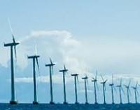 Grandes parques eólicos hacen de escudo frente a los huracanes