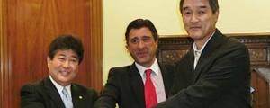 Elcano construirá los metaneros para Gas Natural en el astillero japonés Imabari