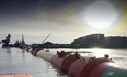 I Jornadas sobre Energías Renovables Marinas