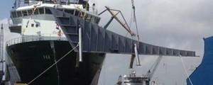 Pemex construirá un astillero para plataformas marinas