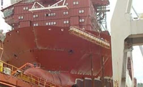 Brasil ya cuenta con ayudas a su construcción naval