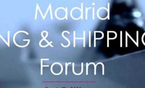 Segundo día del Madrid LNG & Shipping Forum 2013
