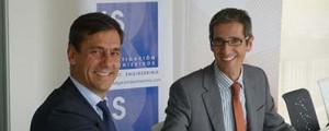 Acuerdo entre Siniestros-IS y Tecnalia