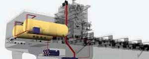 Reducción del 50% en las tasas portuarias