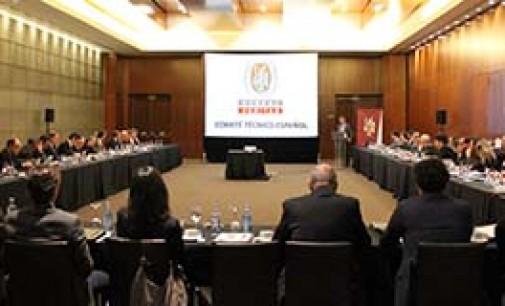 Comité Técnico 2015 del Bureau Veritas