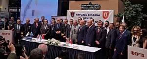 Turquía construirá un buque tipo Juan Carlos I