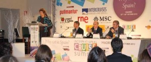 Ya están disponibles las presentaciones de la II International Cruise Summit 2012