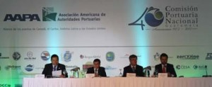 Celebrado el XXI Congreso Latinoamericano de Puertos