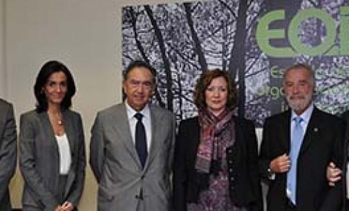 La EOI y la FIJJ firman un convenio de colaboración para promover el Sector Marítimo