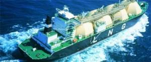 Navantia,Reganosa y Gas Natural colaborarán en la reparación de buques gaseros