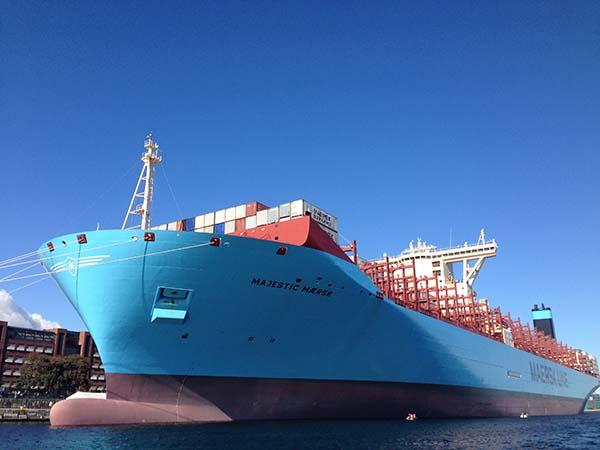 Maersk_Majestic