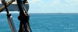 XVII Convocatoria del premio literario Nostromo: La Aventura Marítima