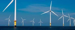 Becas de Formación para el Máster en Marine Renewable Energies