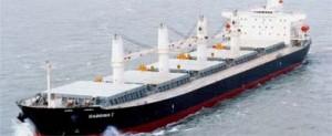 Nuevo Real Decreto sobre las formalidades informativas exigibles a los buques mercantes