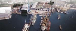 Metalships cierra un contrato por 100 millones de euros