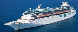 Pullmantur incorporará a su flota un nuevo crucero en 2013