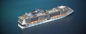 Más buques para MSC Cruceros