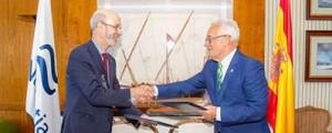 Navantia y la UPC firman convenio de colaboración para desarrollo de actividades de I+D+i