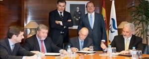 Navantia construirá 4 petroleros Suezmax