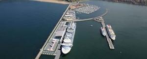 Adjudicada la nueva terminal marítima de cruceros del Puerto de Bilbao