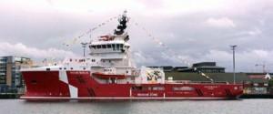 Zamakona entregó el Ocean Marlin