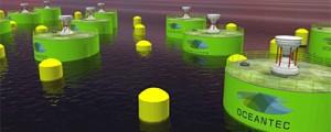 Oceantec implantará en mar el primer convertidor undimotriz de España