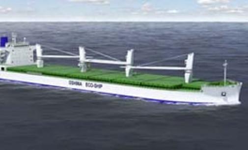 Primer centro de certificación de equipos para buques ecológicos