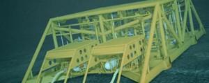 Primera estación de compresión de gas submarina