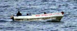 La piratería en el mar cae un 54% en 2012