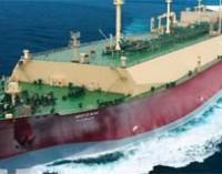Los diez buques LNG más grandes que operan en la actualidad