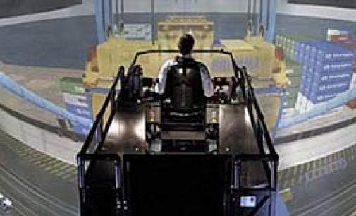 Tipos de simuladores marítimos profesionales