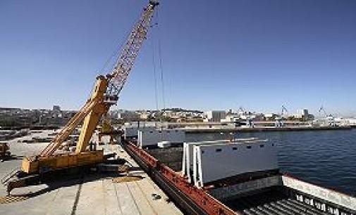 El Ministerio de Fomento tiene previsto invertir 2.000 M€ en los puertos españoles