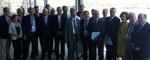 Creada la Unión Mediterránea de Puertos Deportivos