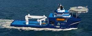 Buque multipropósito Harvey Sub-Sea