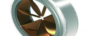 SCHOTTEL amplía su gama de productos con el nuevo propulsor SRT