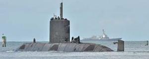 Finalizada la flota canadiense de submarinos clase Victoria
