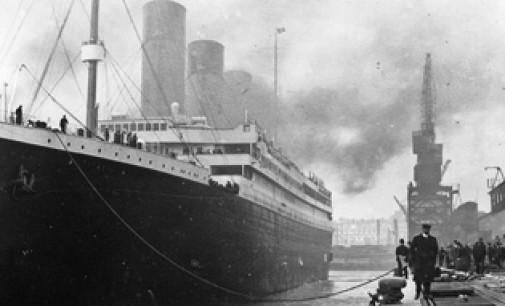 El Titanic y la Ingeniería Naval