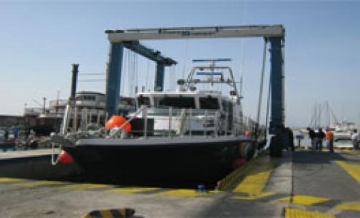 Nuevo pórtico para el Puerto Deportivo de Benalmádena